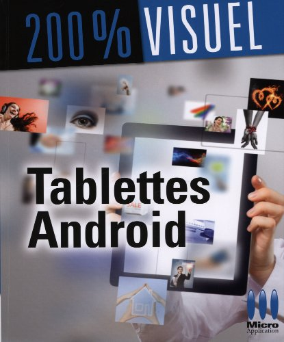 9782822401265: 200%VISUEL TABLETTES ANDROID