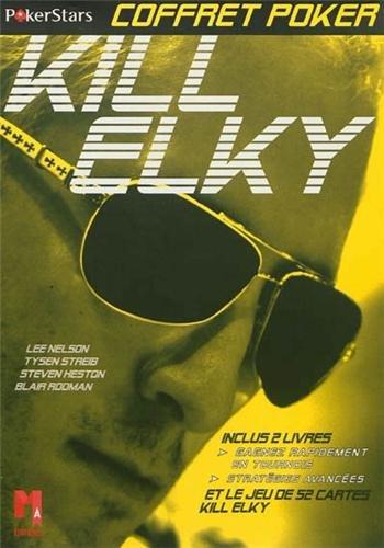 9782822401791: Coffret Kill Elky