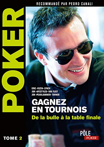 9782822401869: Gagnez en Tournois De la Bulle � la Table Finale