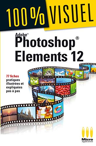 9782822402552: Photoshop Elements 12