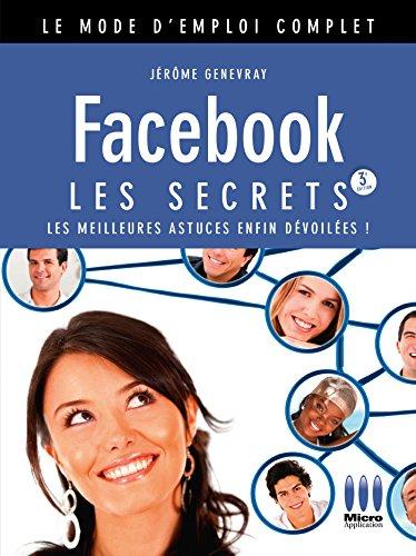 9782822402958: Facebook : Les secrets