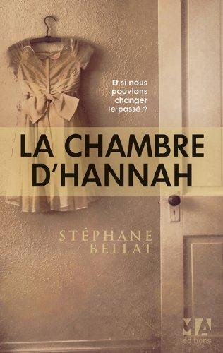 9782822402972: La Chambre d'Hannah