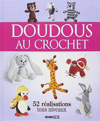 DOUDOUS AU CROCHET: COLLECTIF