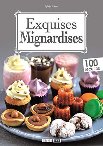 9782822603409: Exquises Mignardises