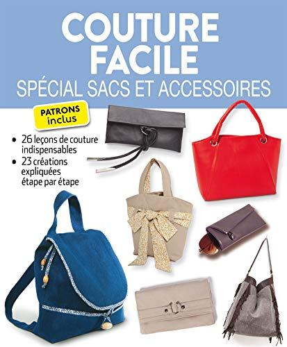9782822604772: Couture Facile - Sacs et Accessoires