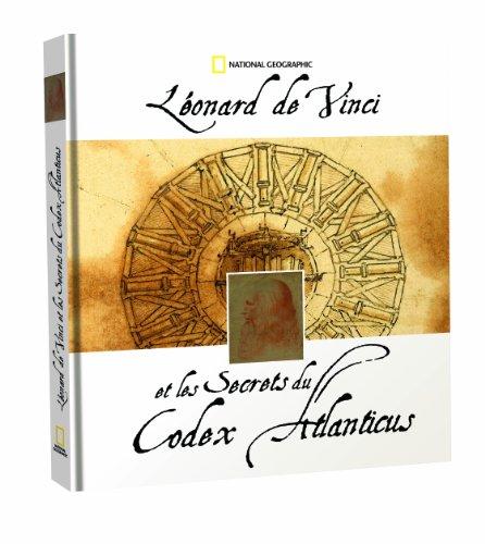 9782822900034: Léonard de Vinci et les Secrets du Codex Atlanticus