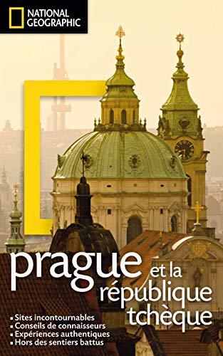 9782822900188: Prague et la République tchèque