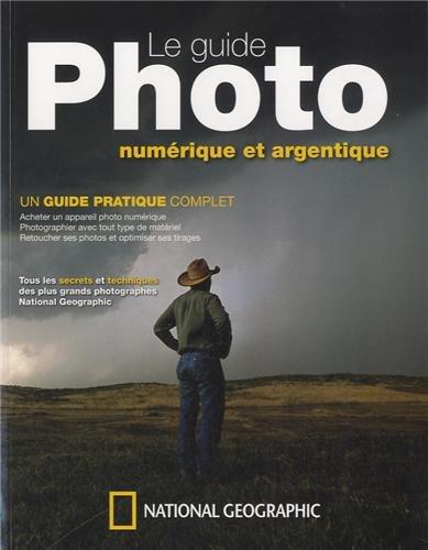 9782822900201: Le guide photo numérique, argentique