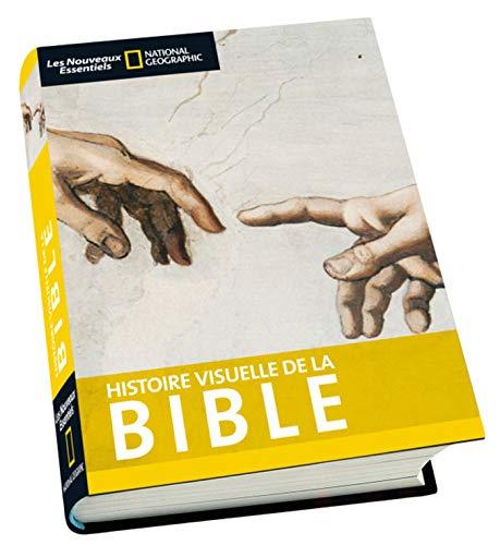 HISTOIRE VISUELLE DE LA BIBLE: COLLECTIF