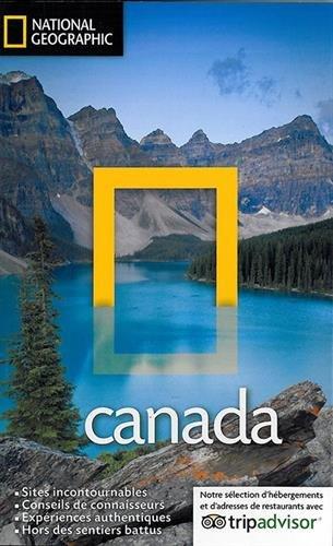 Canada: Brian Moore