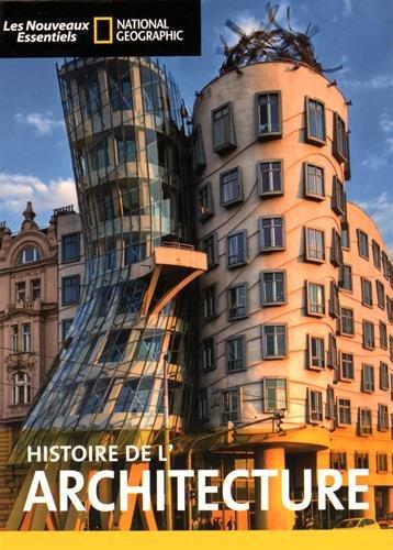 9782822900898: Histoire de l'architecture (Les nouveaux essentiels)