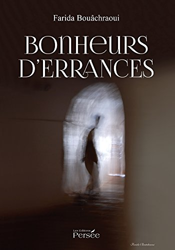 9782823107647: Bonheurs d'errances