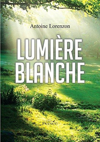 9782823108866: Lumi�re blanche