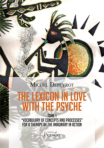 9782823109788: The Lexicon in love with the Psyche Tome 1