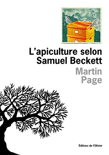 Apiculture selon Samuel Beckett (L'): Page, Martin