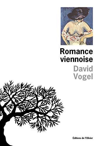 romance viennoise: David Vogel