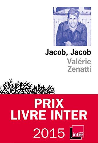 9782823601657: Jacob, Jacob (Littérature Française)