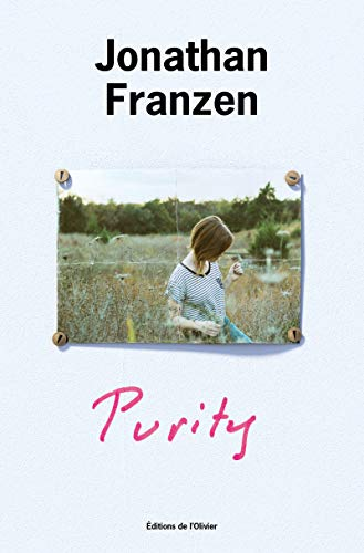 9782823601947: Purity (French Edition)