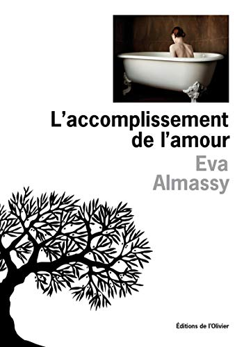 9782823602685: L'accomplissement de l'amour