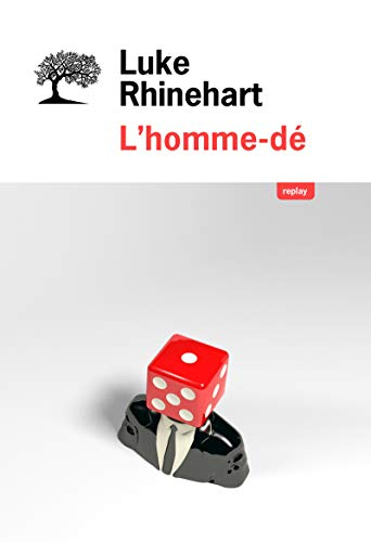 9782823604795: L'homme-d� (Replay)