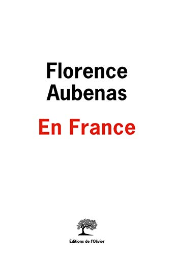 EN FRANCE: AUBENAS FLORENCE