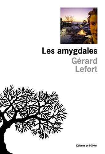 9782823608915: Les Amygdales