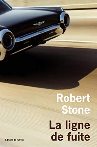 La Ligne de fuite (OLIV. LIT.ET) (French: Stone, Robert