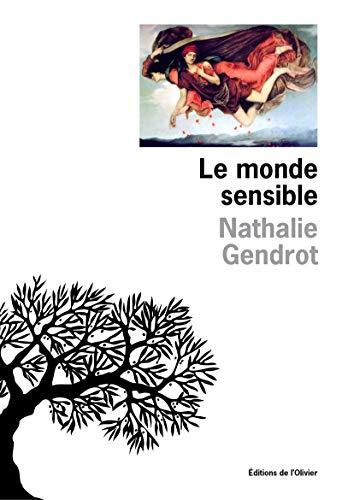 9782823609493: Monde sensible(Le)
