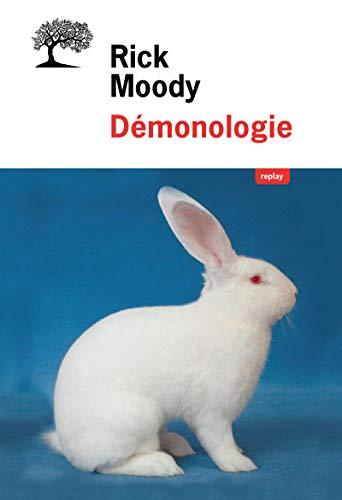 Démonologie: Moody, Rick