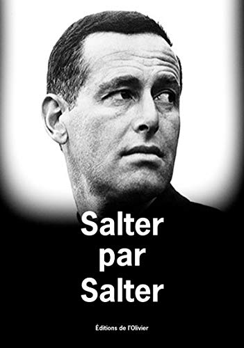 9782823610611: Salter par Salter