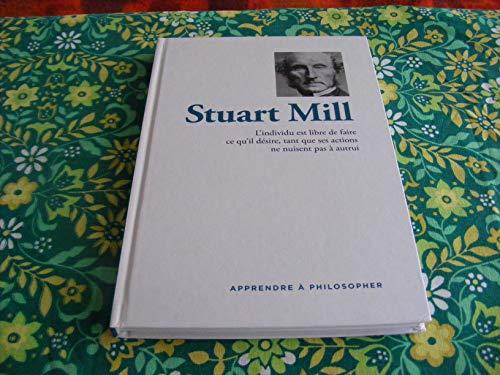 9782823703740: Apprendre à philosopher Stuart Mill