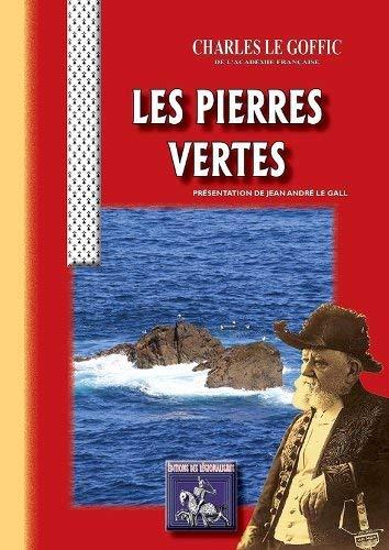 9782824000039: Les Pierres Vertes
