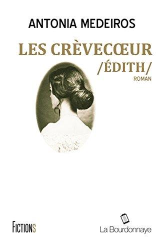 9782824205076: Les Crèvecoeur /Édith/