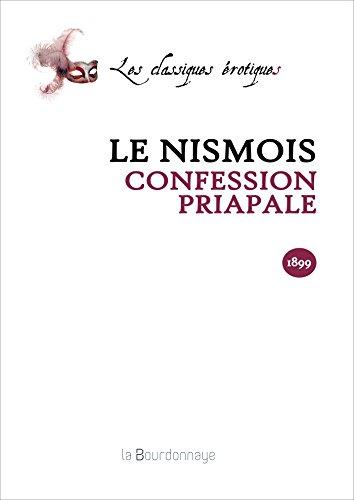 Confession priapale: Le Nismois