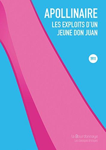 9782824211428: Les exploits d'un jeune Don Juan