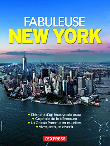 9782824400532: Fabuleuse New York