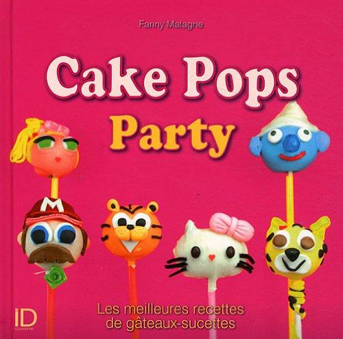 9782824601755: Cake pops