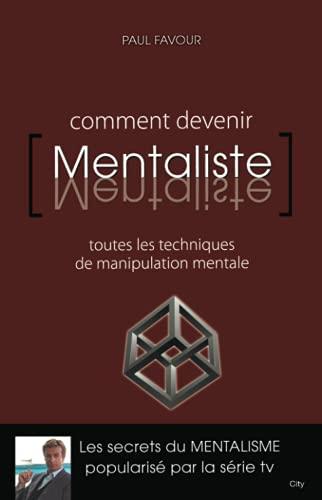 9782824602066: Comment devenir mentaliste
