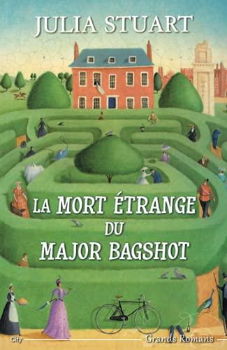 MORT ÉTRANGE DU MAJOR BAGSHOT (LA) (PLAR): STUART JULIA