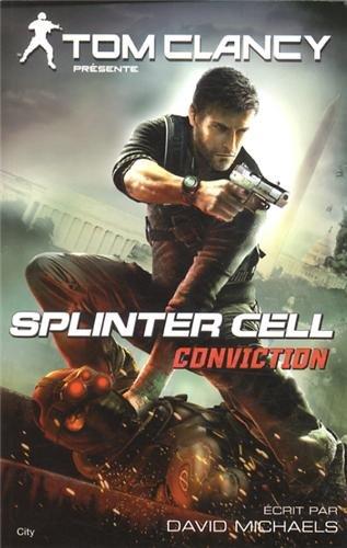SPLINTER CELL : CONVICTION: MICHAELS DAVID
