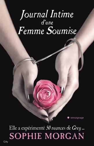 9782824602585: Journal intime d'une femme soumise