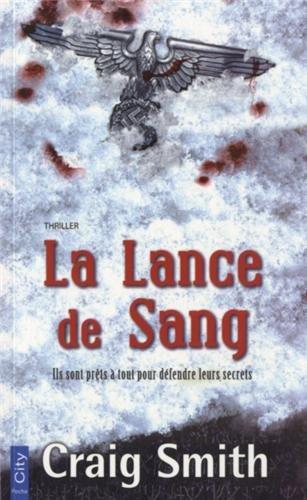 LANCE DE SANG (LA): SMITH CRAIG