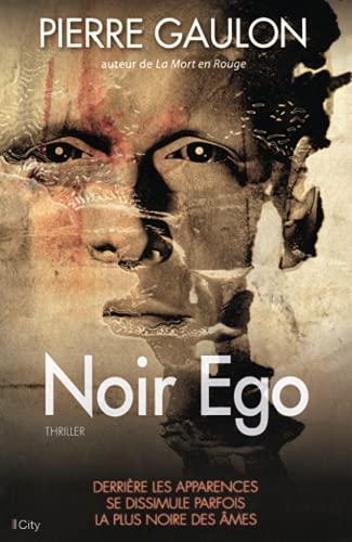 9782824604169: Noir ego
