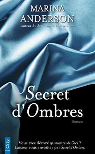 9782824604879: Secrets d'ombres