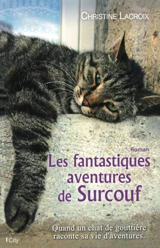 9782824605531: Les fantastiques aventures de Surcouf
