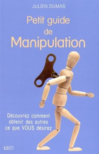 9782824606002: petit guide de manipulation
