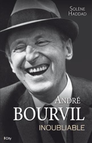 ANDRÉ BOURVIL INOUBLIABLE: HADDAD SOL�NE