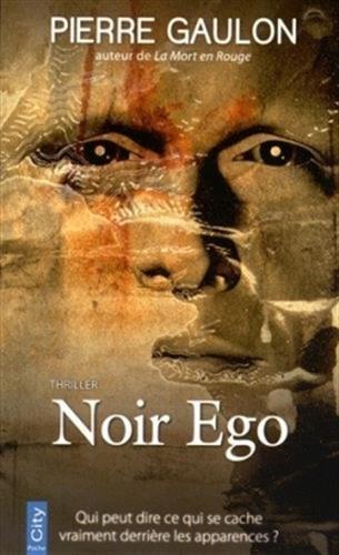 9782824606460: Noir Ego