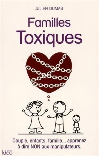 9782824606507: Familles Toxiques