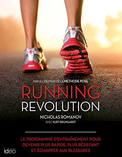 9782824608815: Running revolution (CITY IDEO)